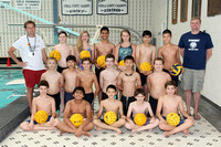 MS WATER POLO