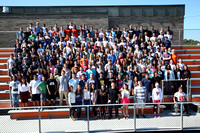 2015 Senior Class Photo 9-26-14