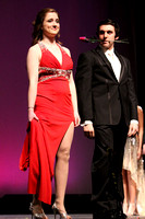 Senior Fashion Show 2012 3-16-12