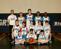 MS BASKETBALL BOYS-A and B 1-21-15