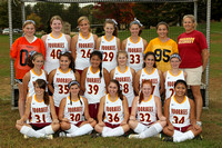 Field   Hockey   -  Fall 2011