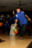 Bowling Team & Action 12-19-11