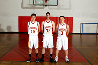 Basketball Boys Winter 2012