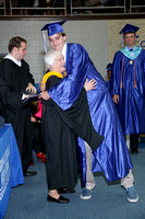 COMMENCEMENT CEREMONY May 28, 2014