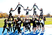 Cheerleaders  Team & Action Fall 2011