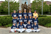 Baseball JV Team