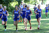 CROSS COUNTRY, GIRLS