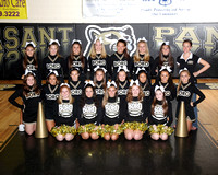JV Team Photos 9-4-12