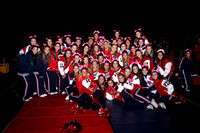 Combined Team Photo 10-25-13