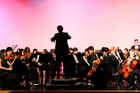 Winter Orchestra Concert 12-4-13