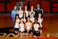 JV Team Photo