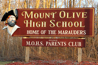 Mount Olive High School