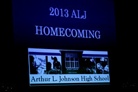 Homecoming 11-27-13