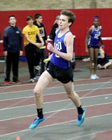TRACK INDOOR BOYS