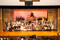 Fiddler on the Roof- Spring 2011