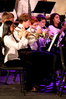 Winter Band Concert 12-13-11