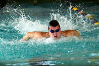 Swimming Action 1-24-12