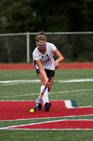 Field Hockey Varsity Action 9-15-11