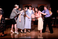 12 Angry Women Fall 2011