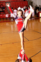 Cheerleaders Action 2-2-12