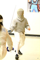 Fencing Action Winter 2011-2012