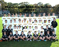 Soccer Boys Team 10-12-12
