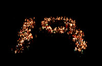 "CANDLE LIGHTING ""19""  9-8-15 EM"