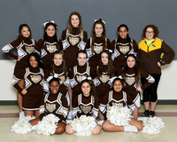 JV Team Photos 2-7-14