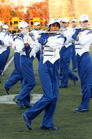 Band at Bridgewater 11-1-13