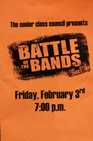 BATTLE OF THE BANDS 2-3-17 PT