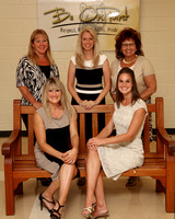 Main Office Staff 9-16-14 PT