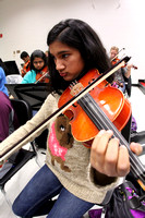 Orchestra Class 11-21-13