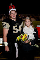 Homecoming  10-11-13