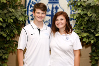 Senior Superlatives and Siblings & Related 9-25-14