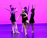 Winter Dance Showcase 1-9-15 DT
