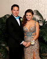 JUNIOR PROM APRIL 24, 2015
