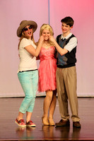 "Spring Musical ""Legally Blonde"""