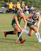 FIELD HOCKEY ACTION 10-9-15 AC