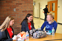 Student Life Candids 2-5-15 TD