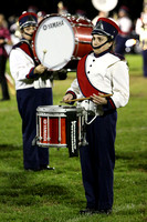 Homecoming Game Performance 10-17-14 PT