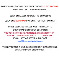 Free Download Instructions & Option To Order Prints