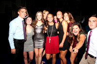 HOMECOMING DANCE 10-10-15 PT