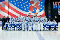 2013-14 WHS Hockey Team